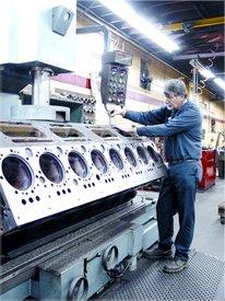Engine Rebuild Shops Near Me >> Diesel Engine Rebuilding And Machine Shop Services In